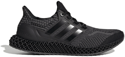 adidas Ultra 4D Black G58160