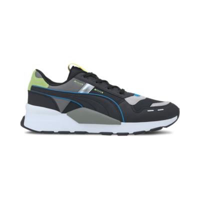Puma RS 2.0 Future sportschoenen voor Heren Zwart / Grijs 374011_08