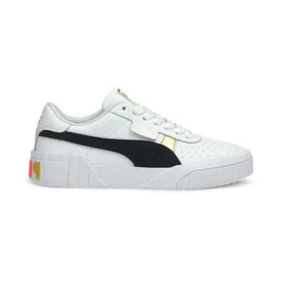 Puma Cali Varsity sportschoenen Wit / Zwart 374109_01