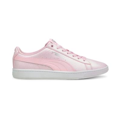 Puma Vikky v2 Glitz 2 sneakers Roze / Zilver 373168_05