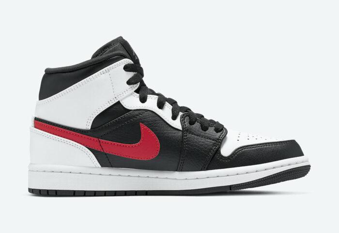 jordan 1 mid Nike Air
