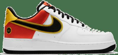 "Nike AIR FORCE 1 '07 LV8 ""RAYGUNS"""
