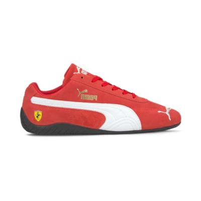 Puma Scuderia Ferrari x Speedcat 'Rosso Corsa' Red 306796-02