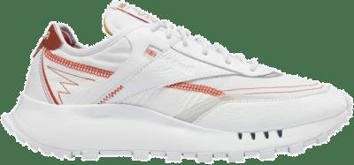 Reebok Cl Legacy Pure White FZ2919