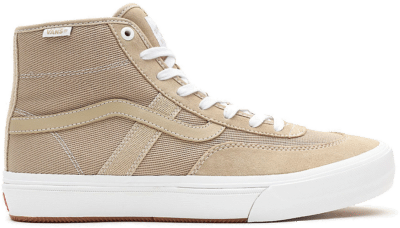 VANS Crockett High Pro  VN0A5HER3BW
