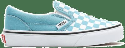 VANS Checkerboard Classic Slip-on Kinderschoenen  VN0A4BUT30Y
