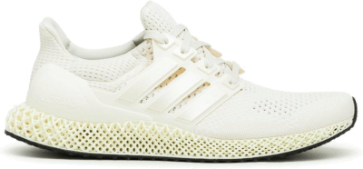 "adidas Performace ULTRA 4D ""WHITE"" FX4089"