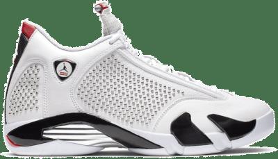 Jordan 14 Retro Supreme White BV7630-106