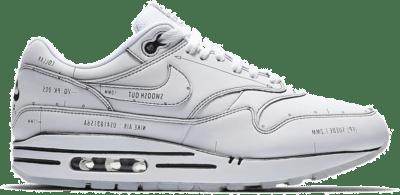 Nike Air Max 1 Tinker Schematic CJ4286-100