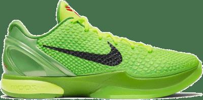 Nike Kobe 6 Protro Grinch (2020) CW2190-300