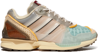 adidas ZX 6000 – XZ 0006 X-Ray Inside Out Bliss G55409