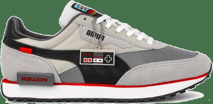 """Puma FUTURE RIDER NES """"SUPER MARIO"""" 380197-01"""