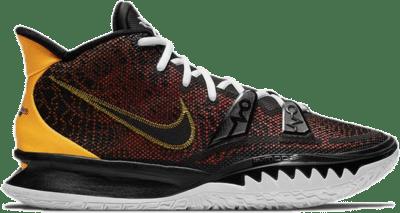 Nike Kyrie 7 Raygun CQ9327-003/CQ9326-003