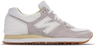 New Balance 575 END Marble White M575END