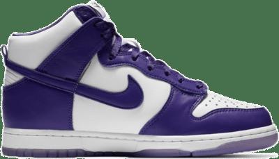 Nike Dunk High SP Varsity Purple (W) DC5382-100