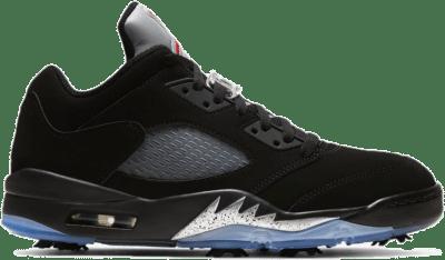 Jordan Air Jordan 5 Retro Low Golf Black Metallic CU4523-003