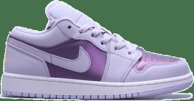 Jordan 1 Low Oxygen Purple (GS) 554723-505