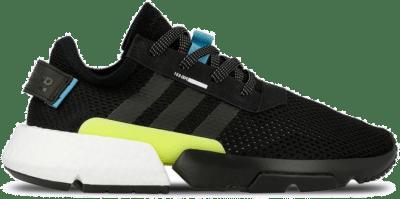 adidas POD-S3.1 Black White AQ1059