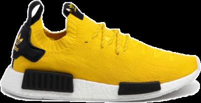 adidas NMD_R1 Primeknit Eqt Yellow S23749
