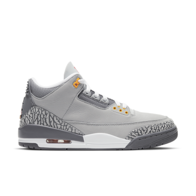 Jordan Air Jordan 3 'Cool Grey' Cool Grey CT8532-012