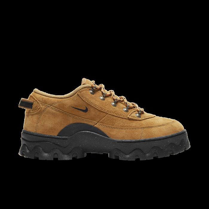 "Nike WMNS LAHAR LOW ""WHEAT"" DB9953-700"