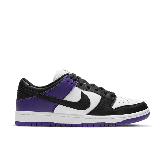 Nike SB Dunk Low Pro 'Court Purple' Court Purple BQ6817-500