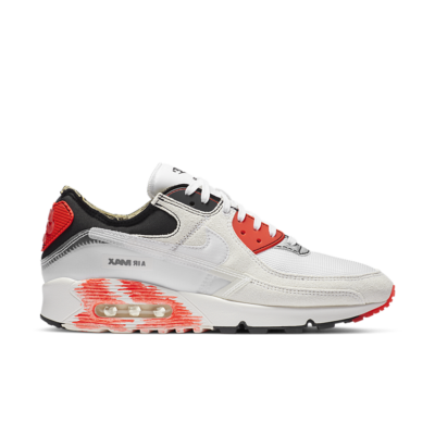 "Nike AIR MAX III PRM ""White"" DC7856-100"