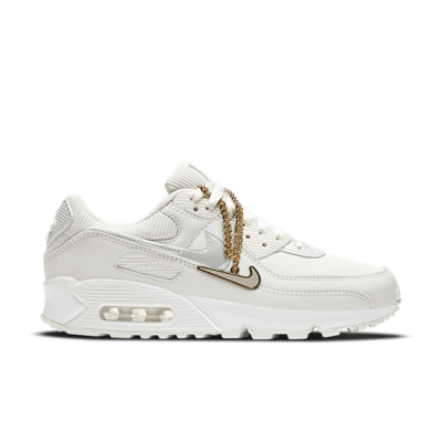 "Nike Air Max 90 ""Summit White"" DC1161-100"