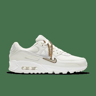 """Nike Air Max 90 """"Summit White"""" DC1161-100"""