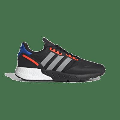 adidas Zx 1k Boost Black FY5649