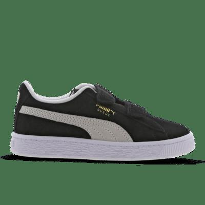 Puma Suede Black 380563 01
