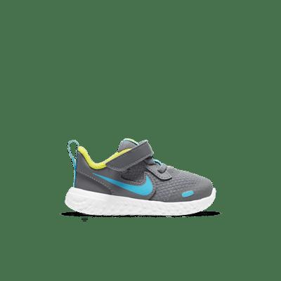 Nike Revolution Grijs BQ5673-019