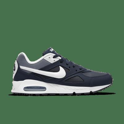 Nike Air Max IVO Blauw 580518-411