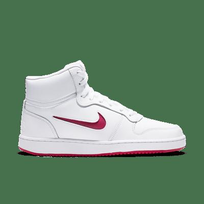 Nike Ebernon Mid Wit AQ1778-102