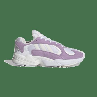 adidas YUNG-1 Cloud White EG1755
