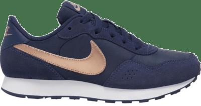 Lage Sneakers Nike MD VALIANT GS Blauw CN8558-401