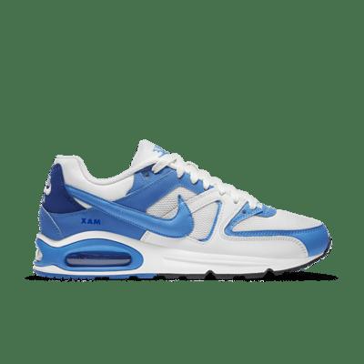 Nike Air Max Command Grijs CT2143-002