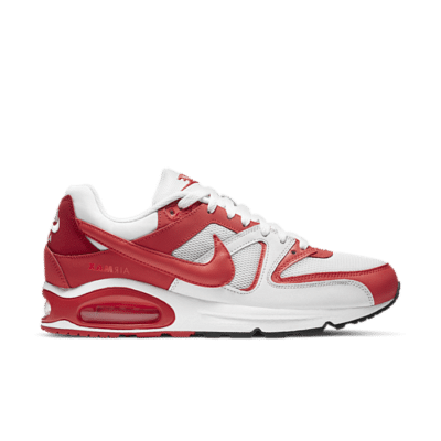 Nike Air Max Command Grijs CT2143-001