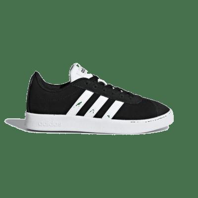 adidas VL Court 2.0 Core Black DB1827