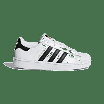adidas Superstar Footwear White BA8378