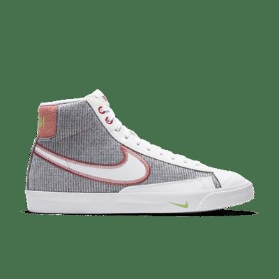 Nike Blazer Mid '77 Grey CW5838-022