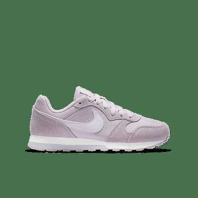Nike MD Runner 2 PE Paars BQ8271-500