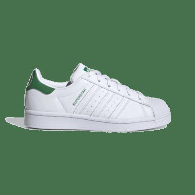 adidas Superstar Cloud White FW0818