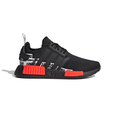 adidas NMD_R1 Core Black S42837