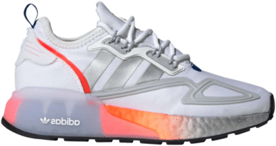 adidas ZX 2K Boost Cloud White FY5694