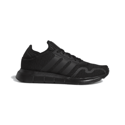 adidas Swift Run X Core Black FY2153