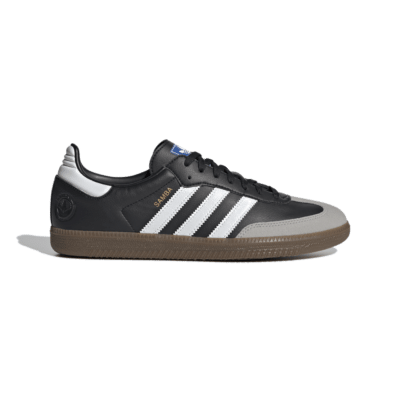 adidas Samba Vegan Cloud White FX9042