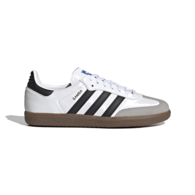 adidas Samba OG Cloud White GZ8345
