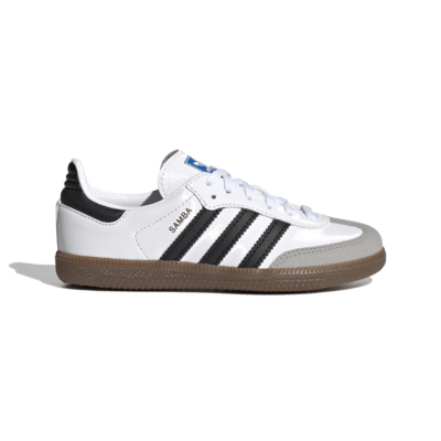 adidas Samba OG Cloud White GZ8346