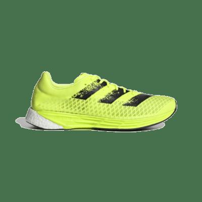 adidas Adizero Pro Solar Yellow FY0101